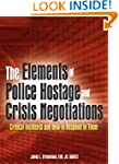 The Elements of Police Hostage and Cr...