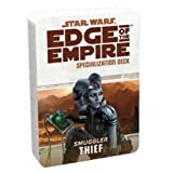 Thief Star Wars Edge of the Empire Specialization Deck