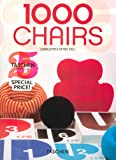 1000 Chairs (English, German and French Edition) (382284103X) by Fiell, Charlotte