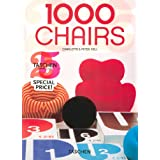 1000 Chairs (Taschen 25)by Charlotte Fiell