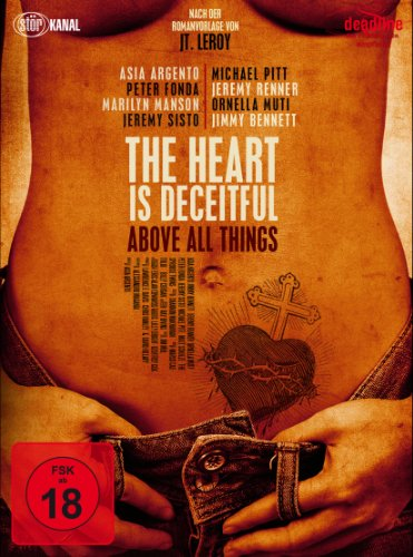 The Heart is Deceitful above all Things - Störkanal [Alemania] [DVD]