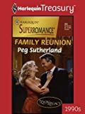 img - for Family Reunion (Harlequin Superromance) book / textbook / text book