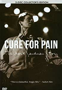 Cure for Pain: The Mark Sandman Story [Import USA Zone 1]