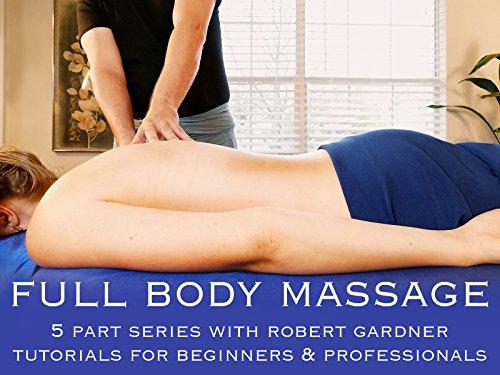 Anyone Can Learn to Massage - Season 1