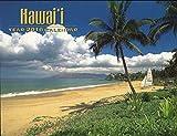 Hawaii Year 2016 Calendar-Wailea Beach Cover