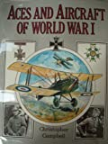 Aces and Aircraft of World War I
