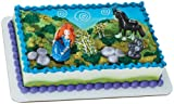 DecoPac Brave Merida and Angus Deco Set