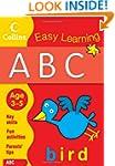 ABC Age 3-5: Book 1 (Collins Easy Lea...
