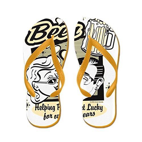 truly-teague-womens-beer-helping-people-get-lucky-orange-rubber-flip-flops-sandals-115-12