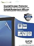 Green Onions Supply EyeComfort Crystal Anti Fingerprint Screen Protector for 23.6 inch HD Screens