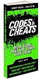 Codes & Cheats Vol. 2 2012: Prima Game Guide (Codes & Cheats: Prima Official Game Guide)