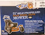 Bad Boy Front Caster Self Propelled Lawn Mower 190cc Gas