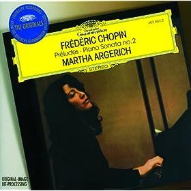Chopin: 24 Pr�ludes, Op.28 - 13. In F Sharp Major