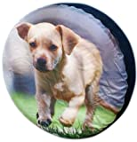 WHEEL COVER WHEELCOVER SPARE TYRE TIRE 4X4 DOG FOR ALL SIZES