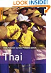 Rough Guide Phrase Book Thai 3e