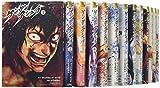 ケンガンアシュラ コミック 1-15巻セット (裏少年サンデーコミックス)