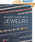 Beaded Chain Mail Jewelry: Timeless T...