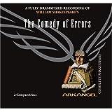 The Comedy of Errors (Arkangel Complete Shakespeare)