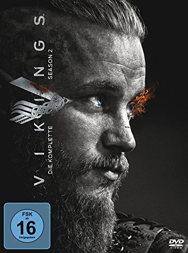 Vikings - Die komplette Season 2 [3 DVDs]