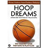 Hoop Dreams [1994] [DVD]