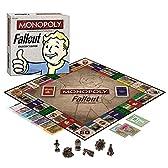 MONOPOLY Fallout Collector's Edition モノポリーフォールアウトコレクターズエディション英語版 [並行輸入品]