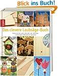 Das clever Laubs�ge-Buch: Motive in b...