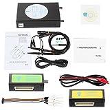 サインスマート 手持型 USBオシロスコープ DDS-140 バンド幅40MHz 200M/S + 信号発生器 + ロジックアナライザ