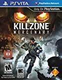 Killzone: Mercenary - PS Vita [Digital Code]