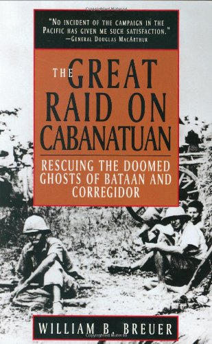 Download The Great Raid On Cabanatuan Rescuing The Doomed