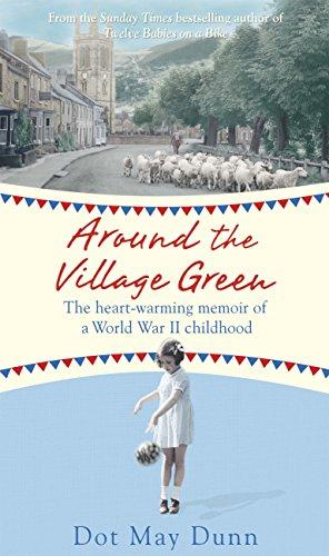 around-the-village-green-the-heart-warming-memoir-of-a-world-war-ii-childhood