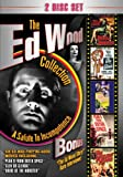 The Ed Wood Collection: A Salute To Incompetence