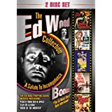 Ed Wood Collection: A Salute to Incompetence [DVD] [Region 1] [US Import] [NTSC]by Edward D. Wood Jr.