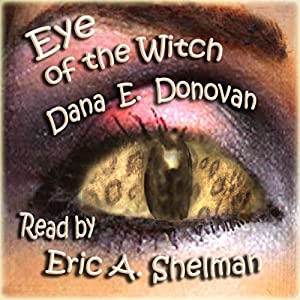Eye of the Witch Audiobook