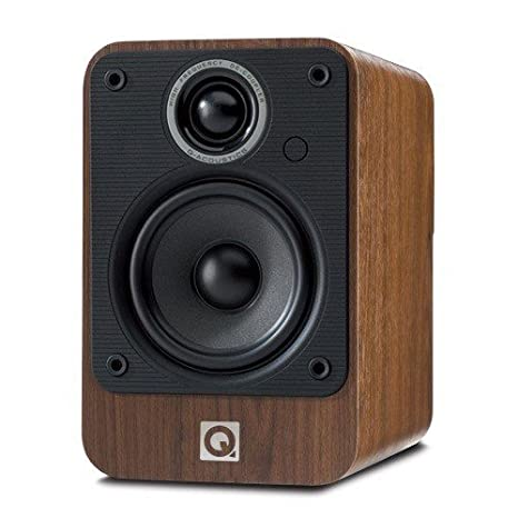 Q Acoustics 2010I Enceintes Principales (Stéréo) 75 W