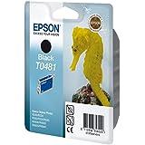 Epson Stylus Photo R300 Ink Cartridge - Black