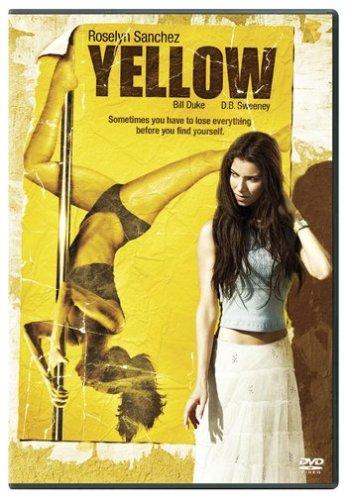 Yellow / Амарилис (2006)