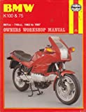 Jeremy Churchill BMW K100 and K75 1983-87 Owner's Workshop Manual