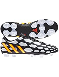 adidas Mens Predito LZ World Cup FG Firm Ground Soccer Shoe 8 US