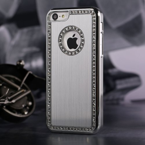 style-icon-iphone-4-4s-deluxe-silver-brushed-aluminum-diamond-case-bling-cover-for-iphone-4-4s