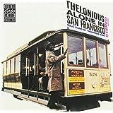 Alone in San Francisco