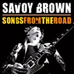 Songs From The Road (+ CD)