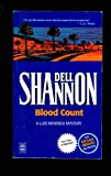 Blood Count (Worldwide Mystery) (0373260067) by Dell shannon