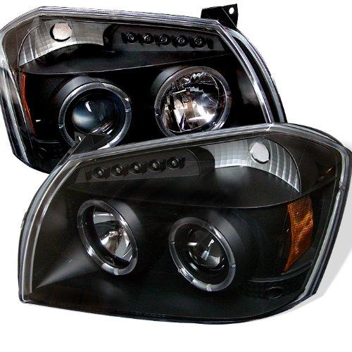 spyder-auto-dodge-magnum-black-halogen-led-projector-headlight
