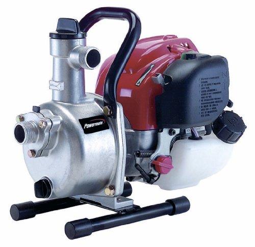 Powermate pp0100381 1 hp honda engine water pump for Honda motor water pump