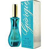 Giorgio Blue by Giorgio Beverly Hills Eau de Toilette Spray 90ml