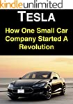 Tesla: How One Small Car Company Star...
