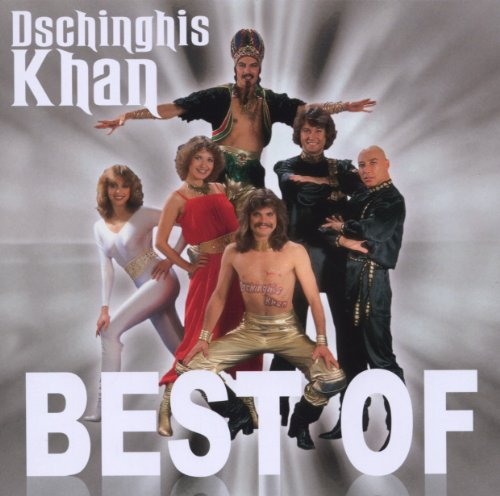 Dschinghis Khan - Best Of Dschinghis Khan - Zortam Music
