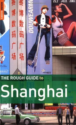 Rough Guide to Shanghai