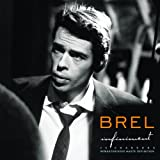 Infiniment: 40 Chansons (remastered - high definition)by Jacques Brel