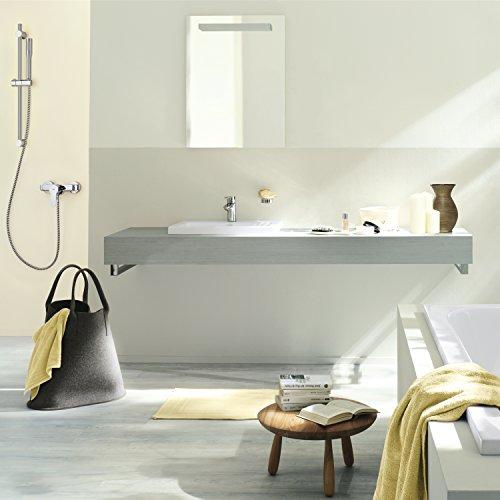 grohe wave cosmopolitan waschtischbatterie 23202000. Black Bedroom Furniture Sets. Home Design Ideas